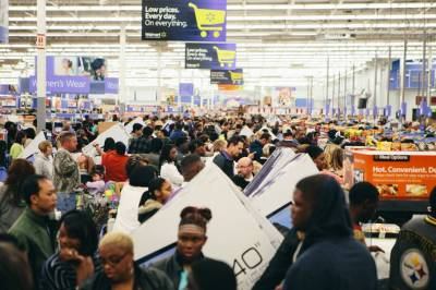 Walmart-supplied BlackFriday 2012