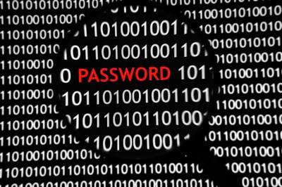 Computer Password
