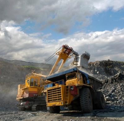 Mining