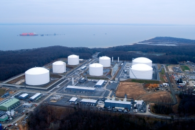 CovePointLNG