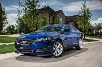 Chevrolet-Impala