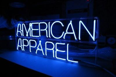 American Apparel image