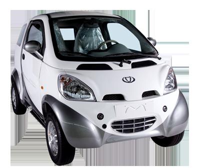 Kandi EV car