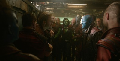 Guardians  of the Galaxy photo 2