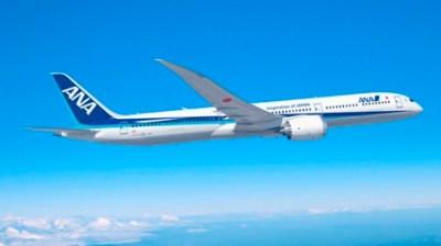 Boeing 787-10 ANA
