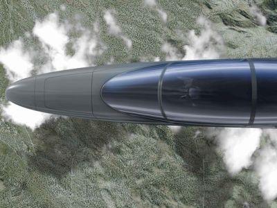 Boeing T-X image