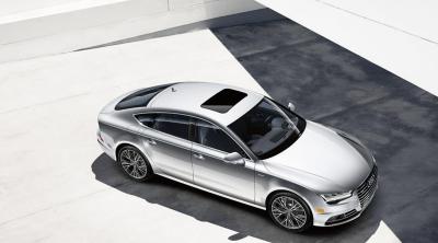Audi RS 7 Prestige Sedan 4D