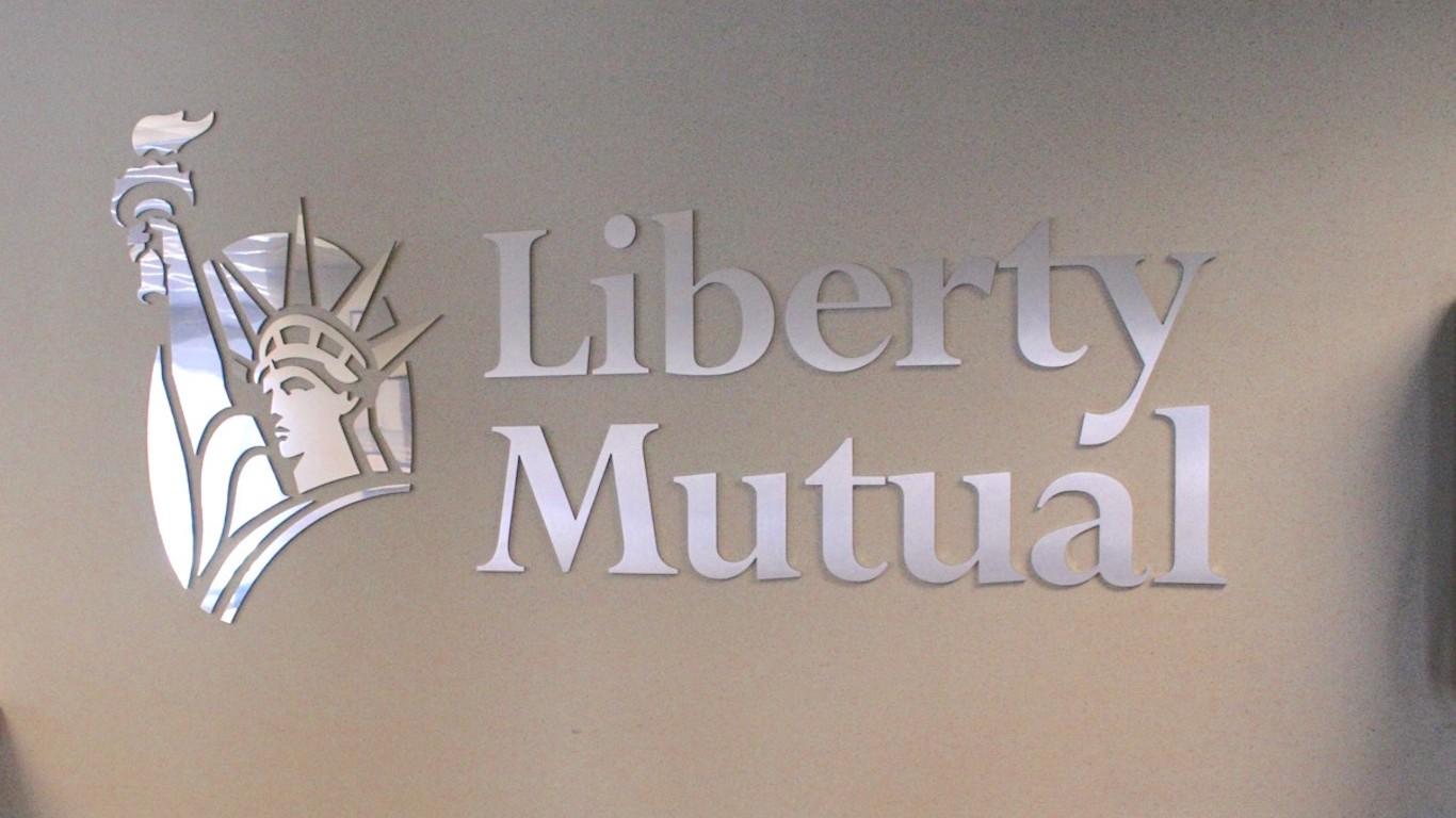 Liberty Mutual Holding Co