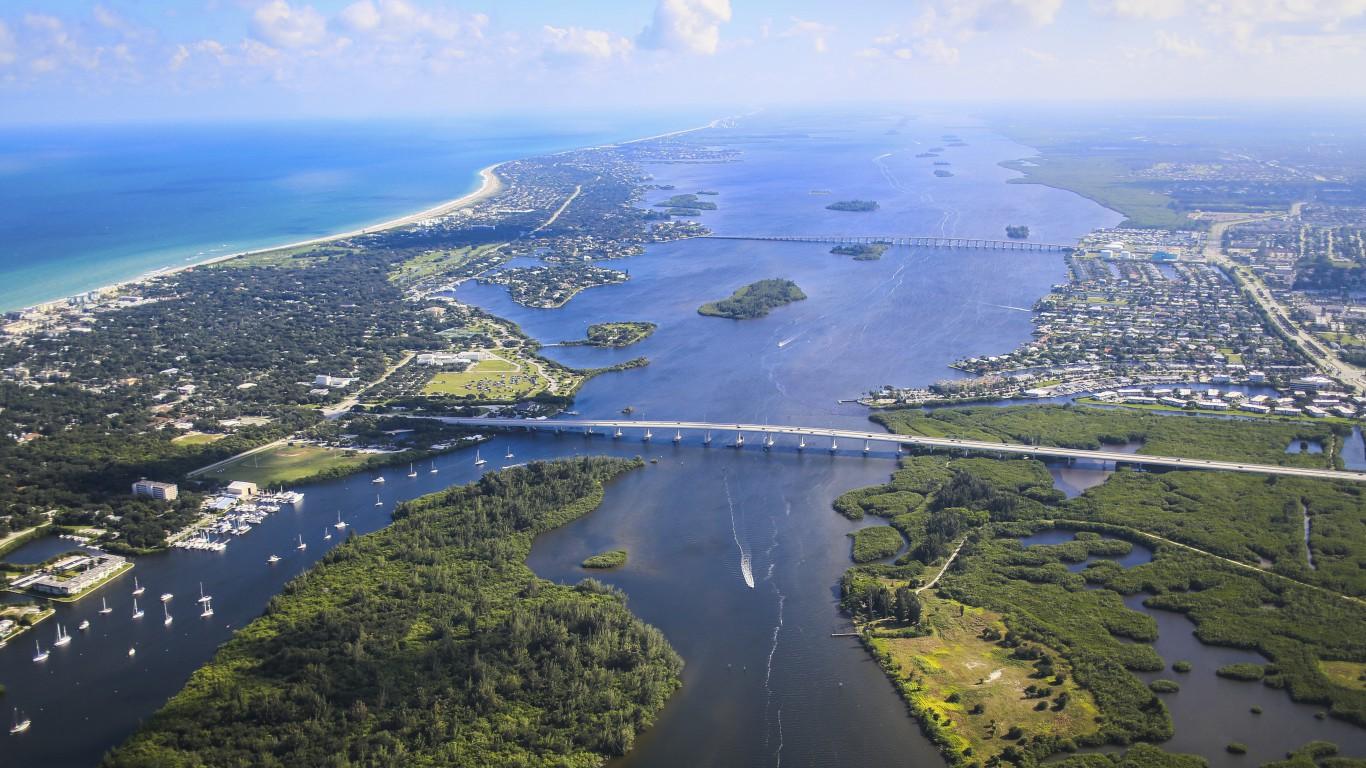 Sebastian-Vero Beach, Florida