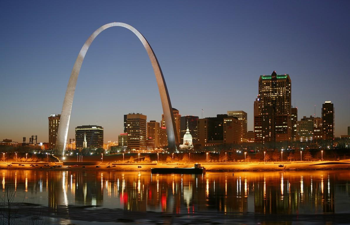 St. Louis, Missouri-Illinois
