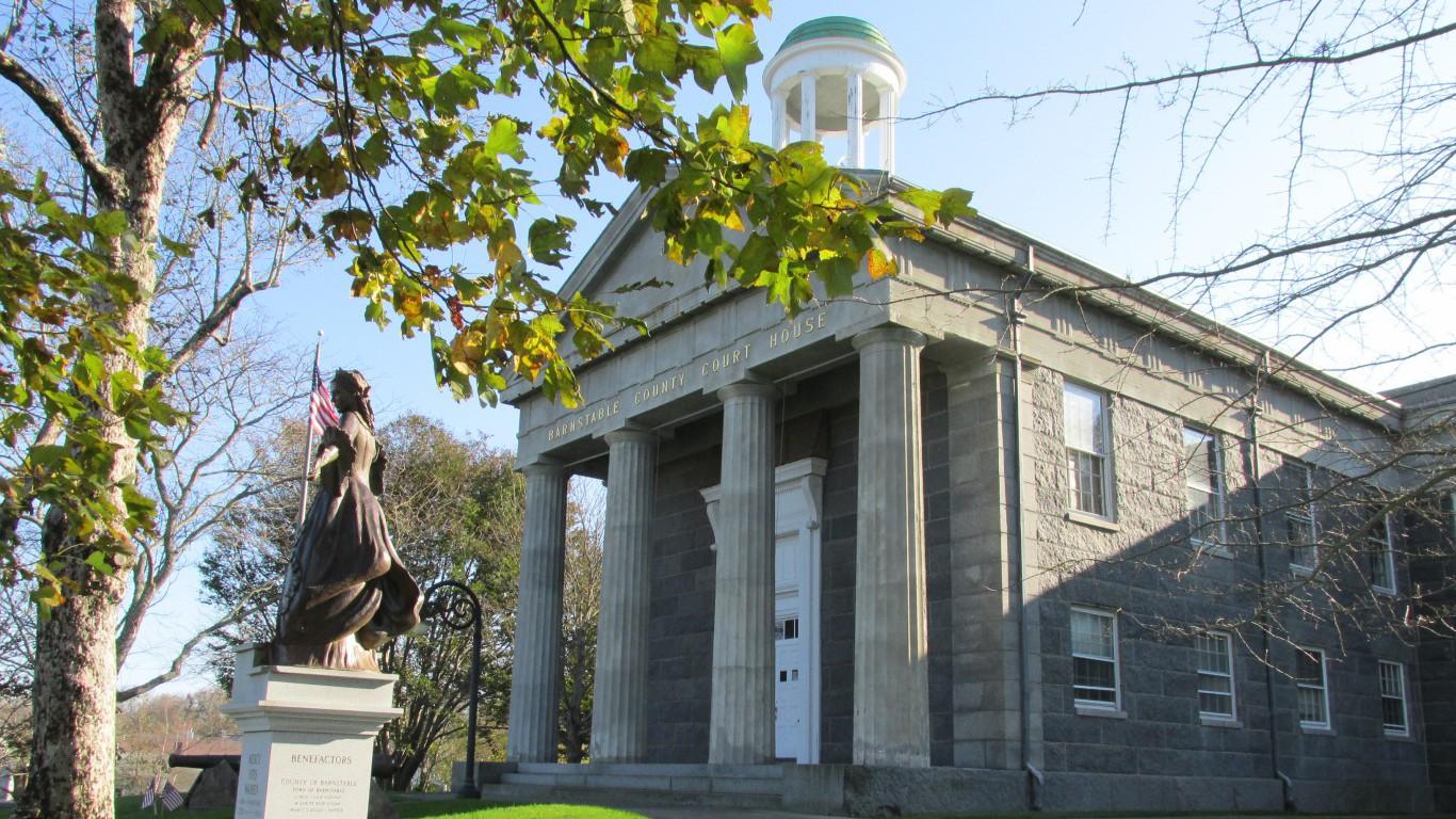 Barnstable Town, Massachusetts
