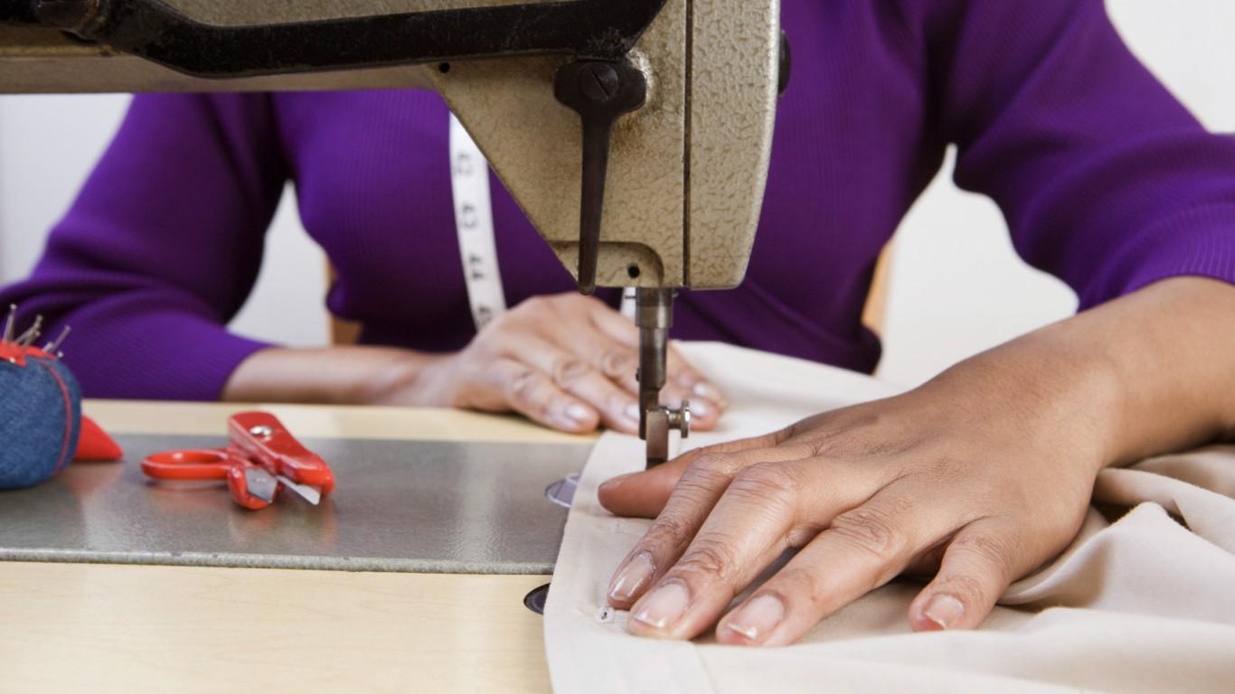 Sewing (Sewing Machine)