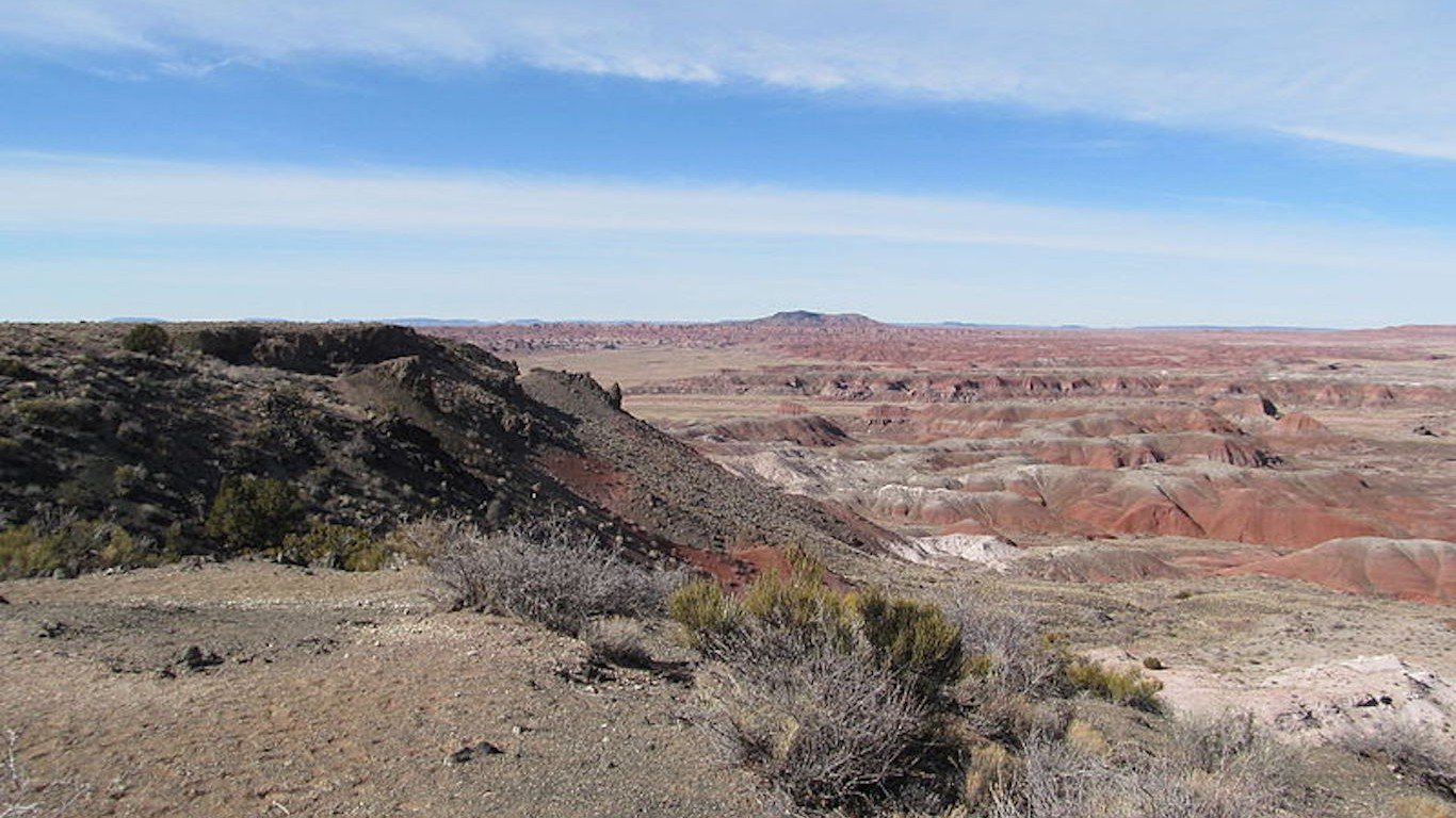 Apache County, Arizona
