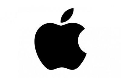 Apple Logo copy