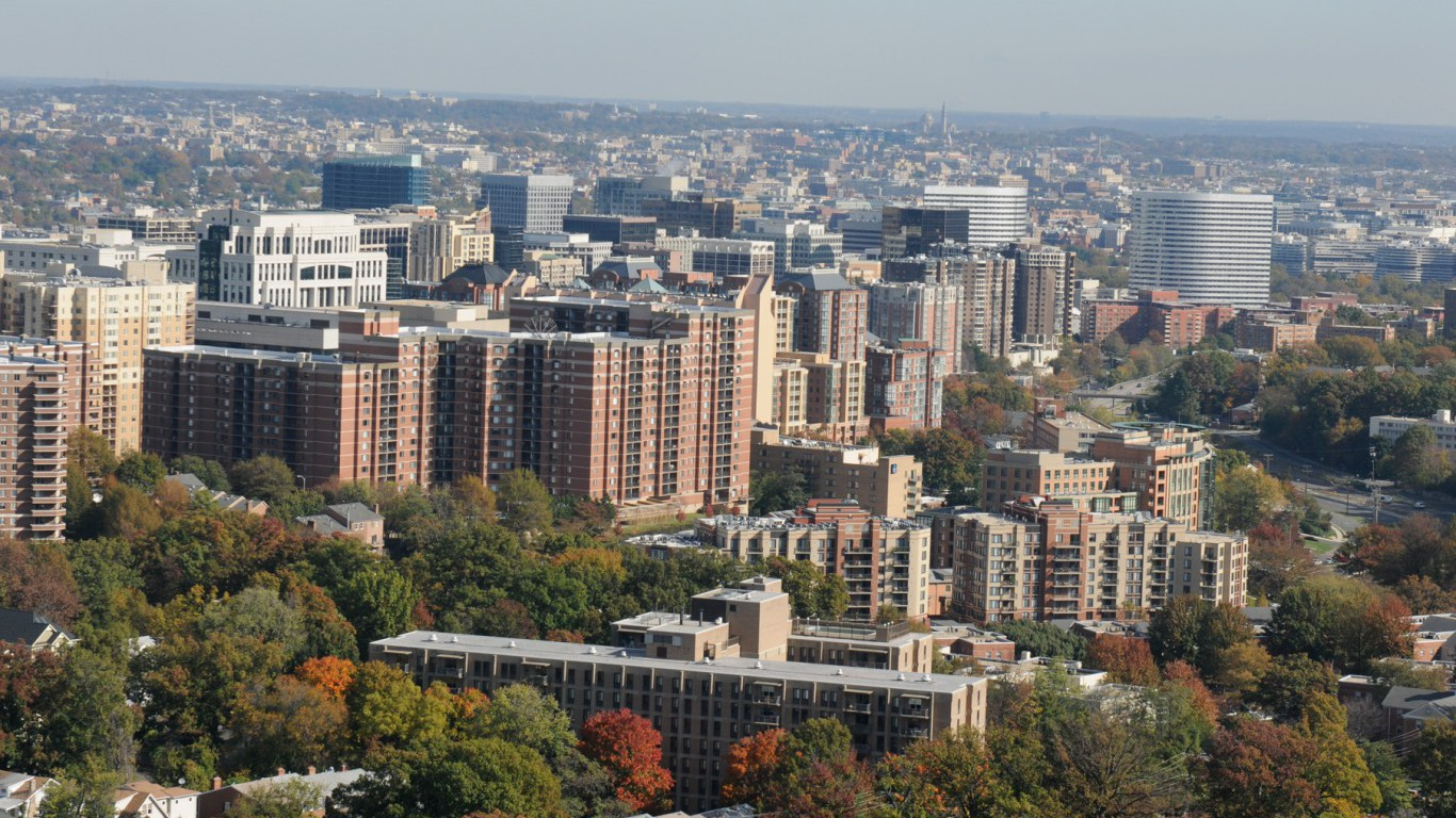 Arlington County, Virginia