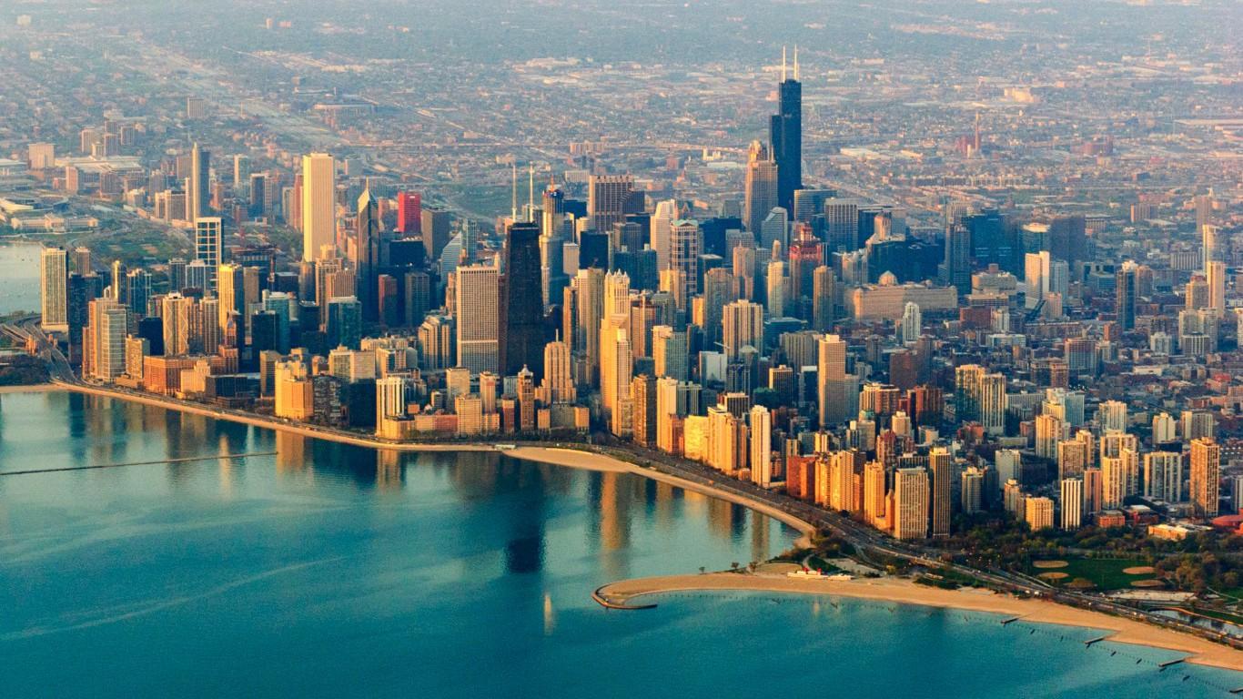 Chicago, Illinois 2