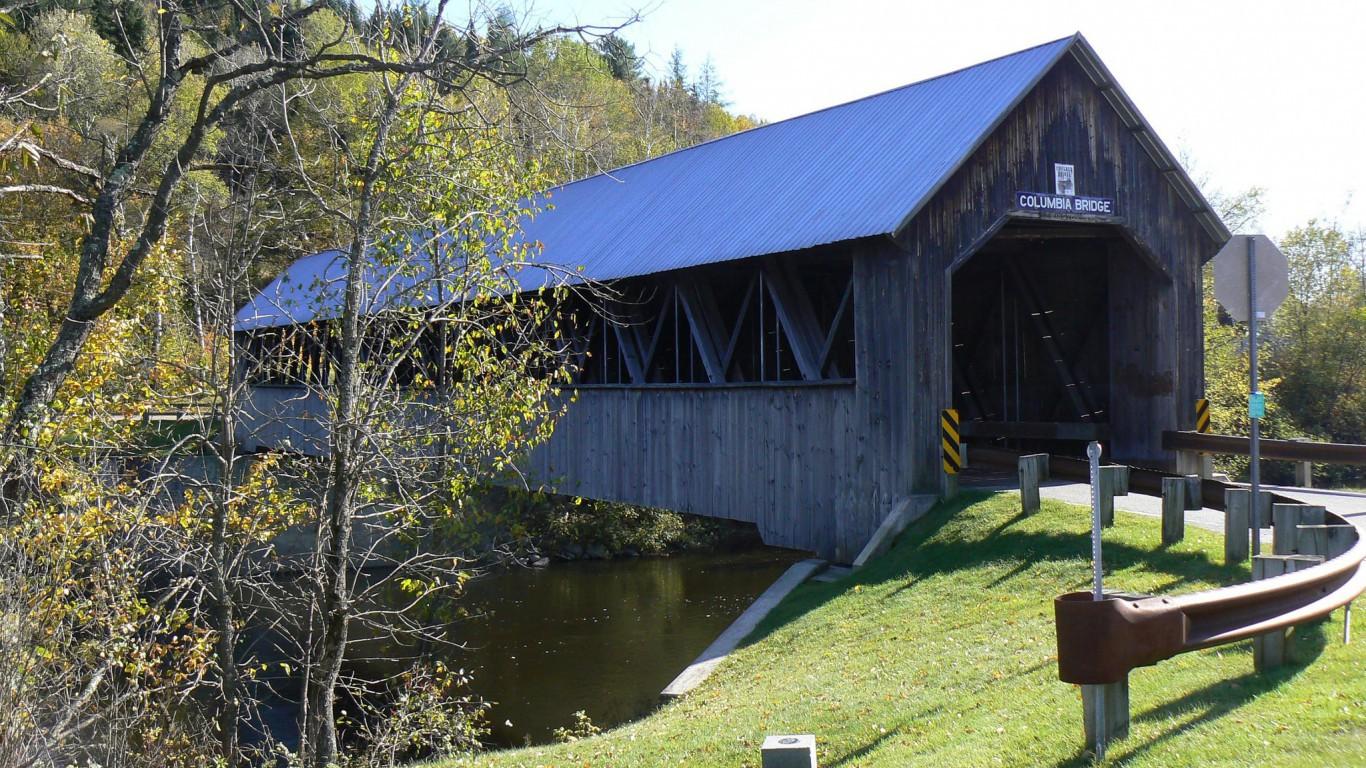 Essex County, Vermont