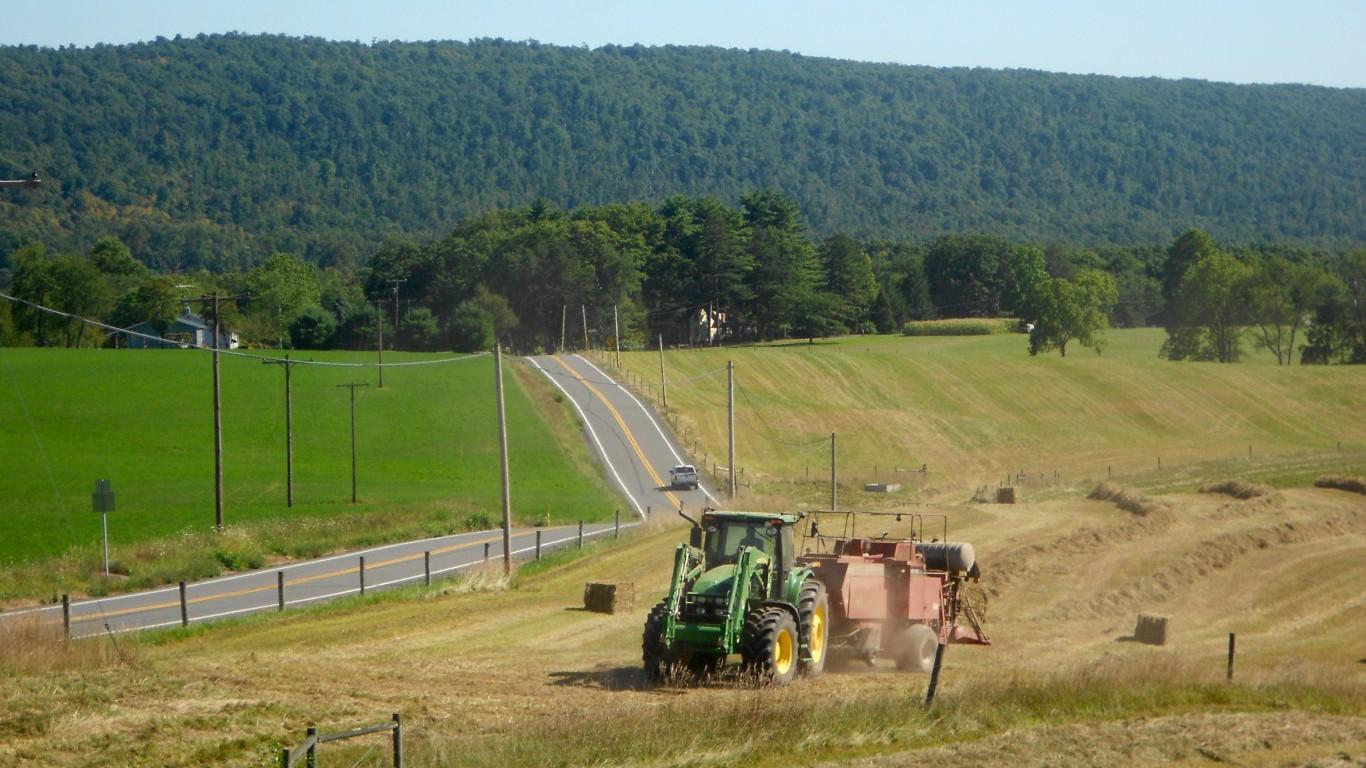 Fulton County, Pennsylvania