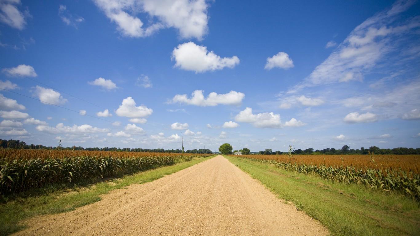 Lee County, Arkansas