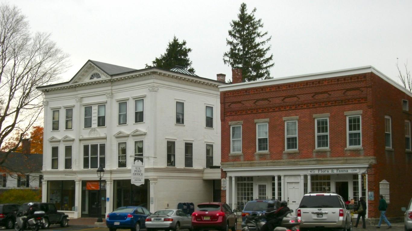 Litchfield County, Connecticut