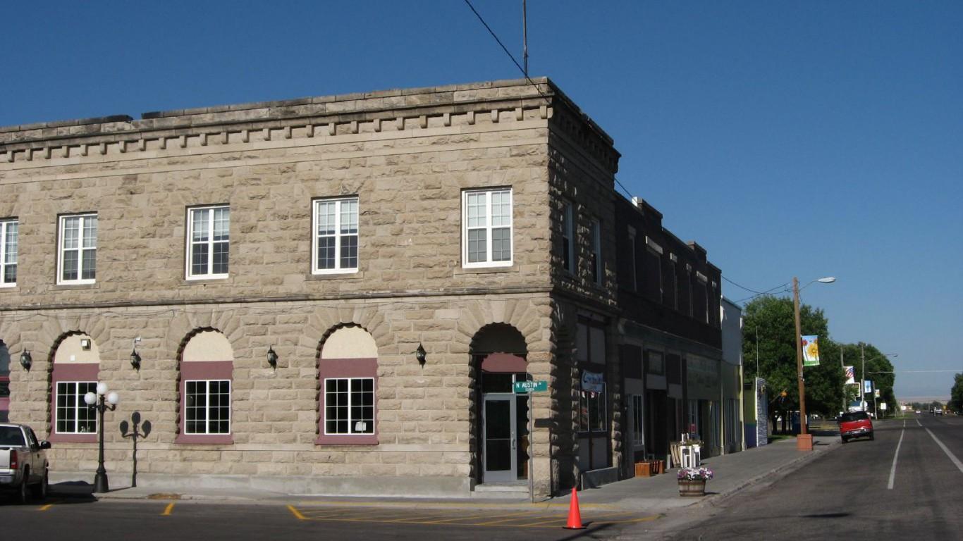 Madison County, Idaho