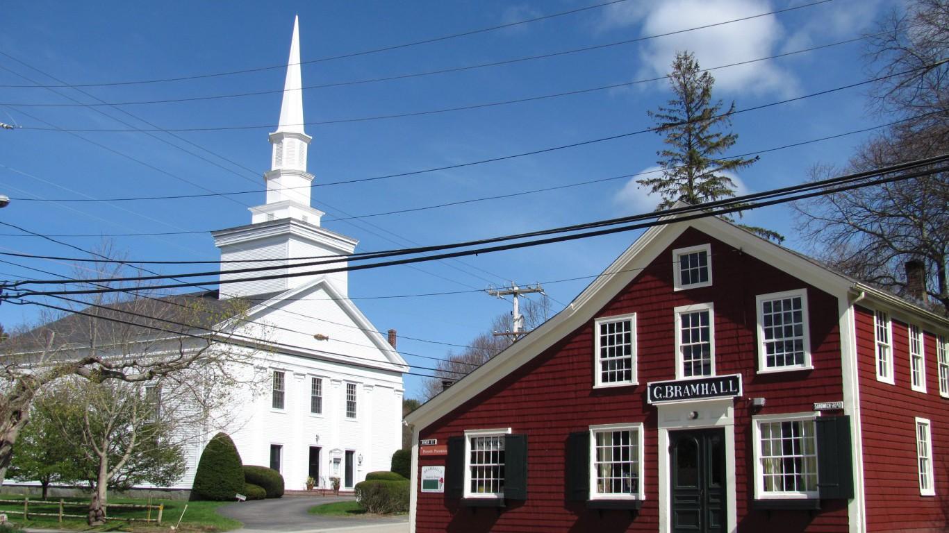 Plymouth County, Massachusetts