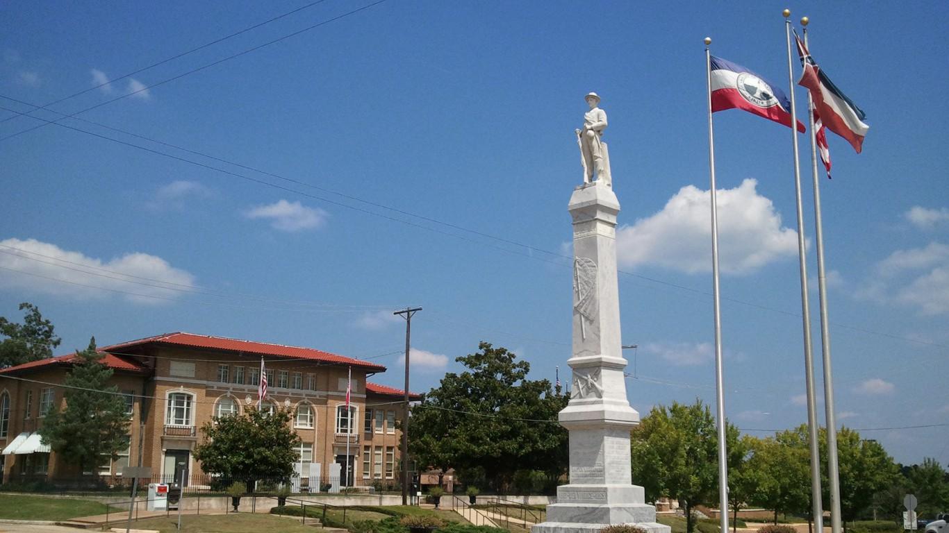 Rankin County, Mississippi