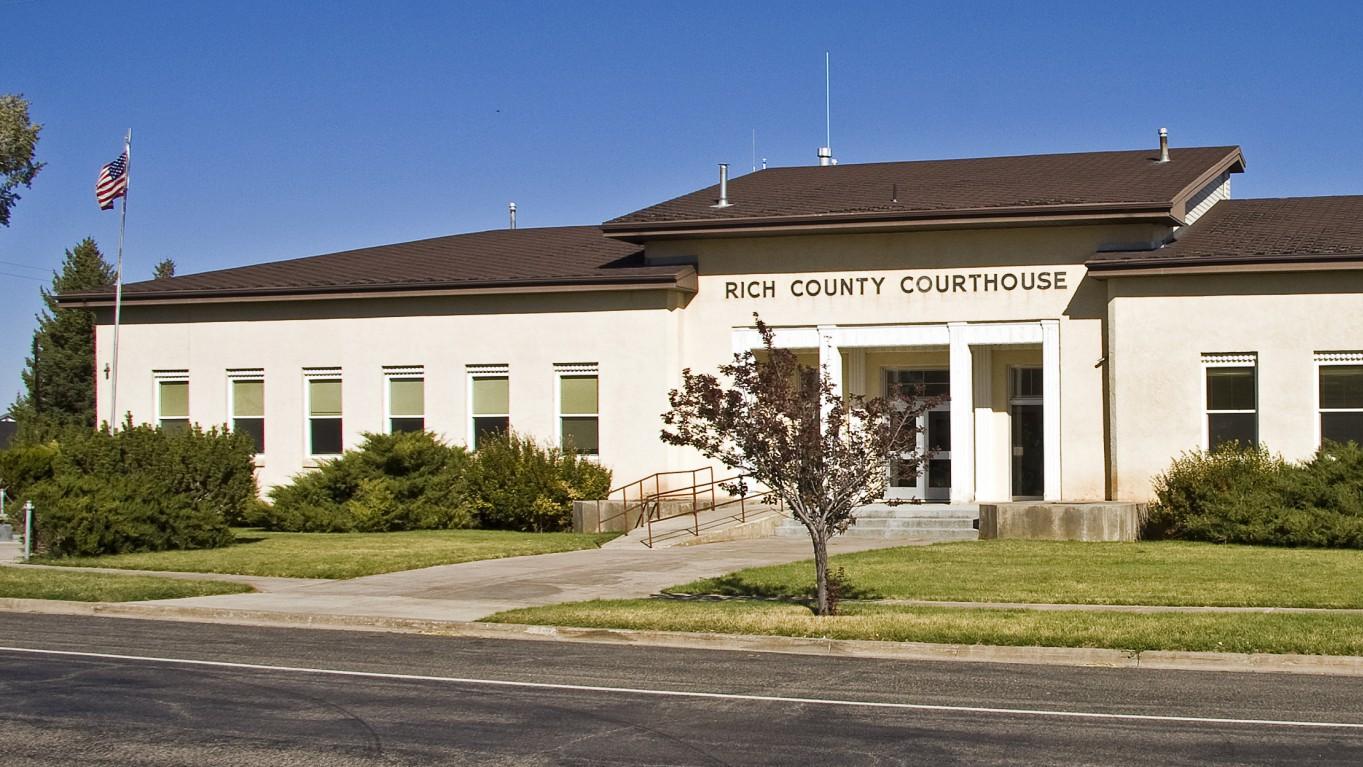 Rich County, Utah