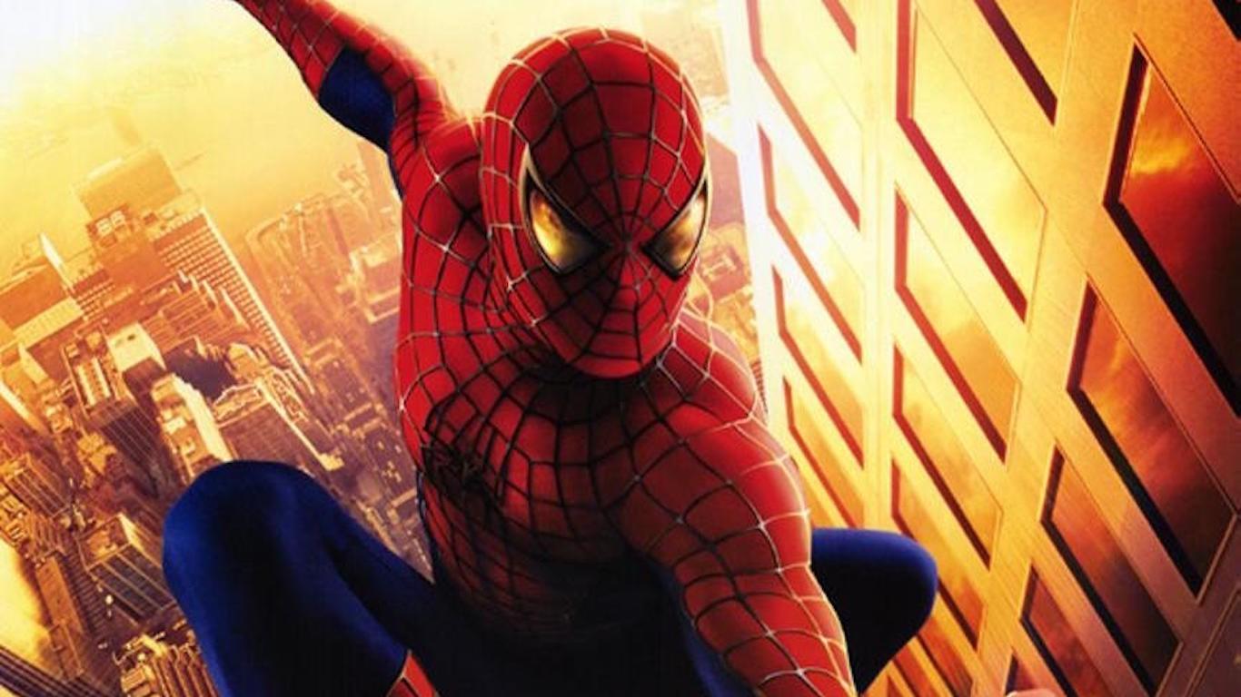 Spider-Man (New Image)