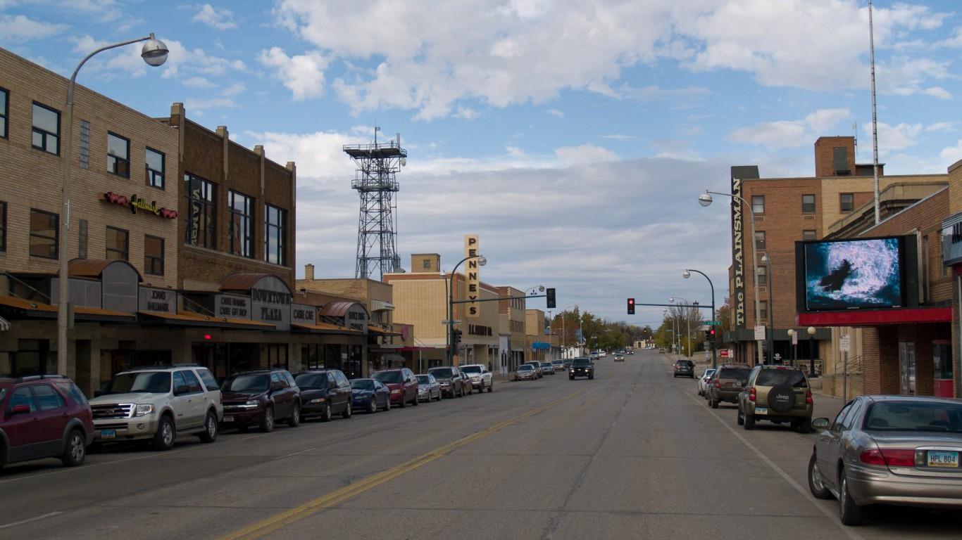 Williams County, North Dakota