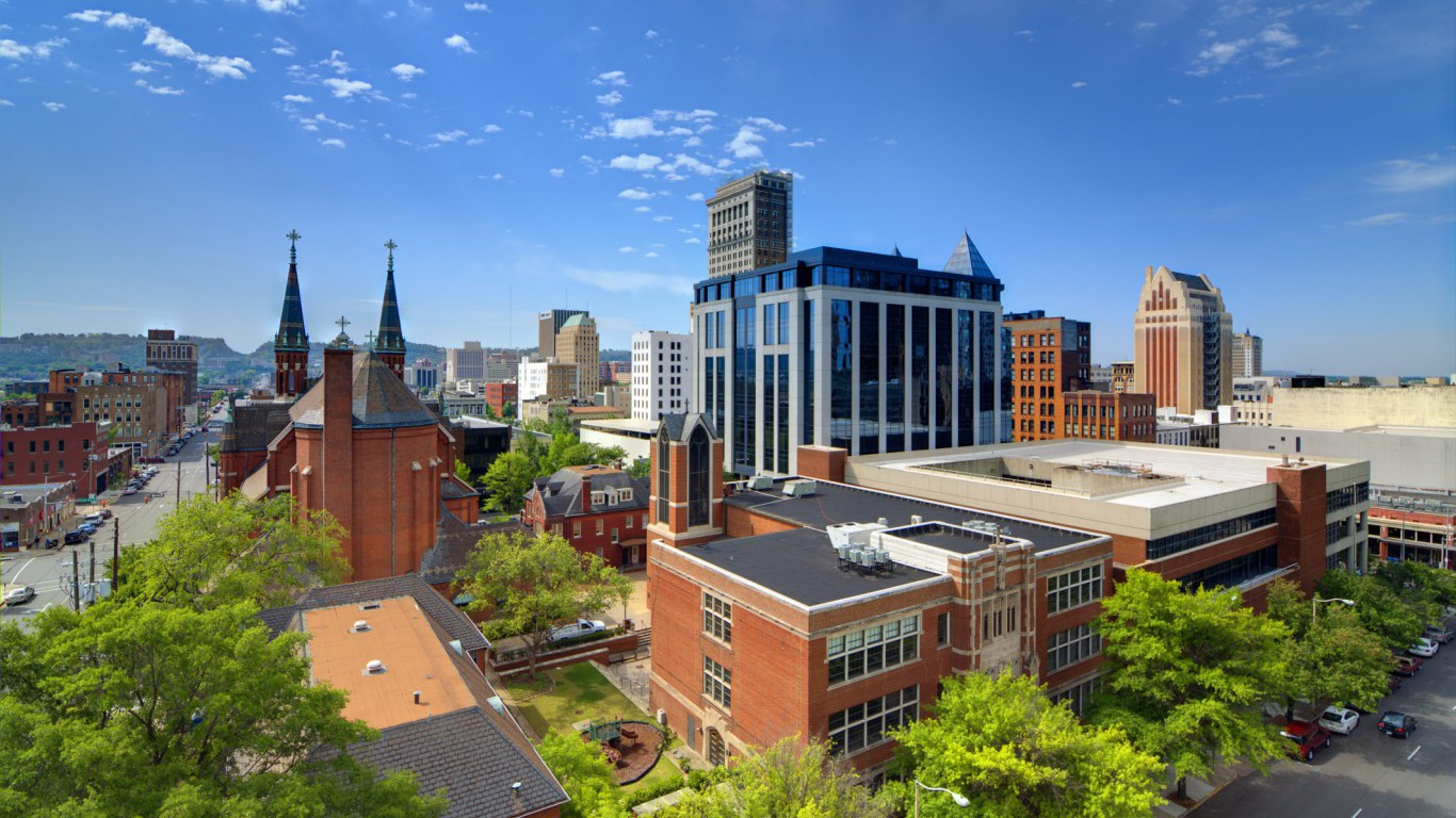 Birmingham, Alabama 2