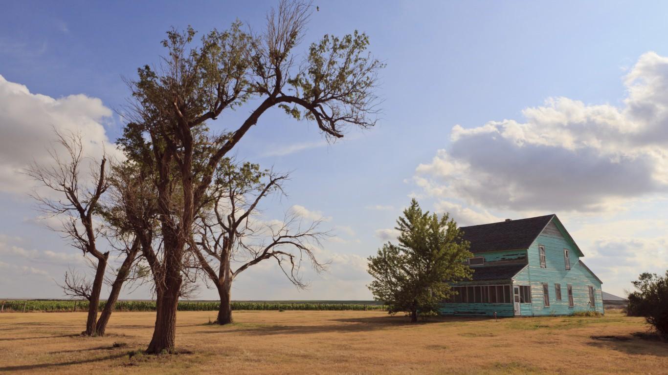 Kansas house