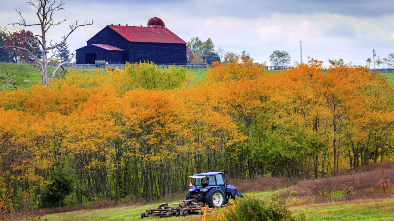 Kentucky Farm