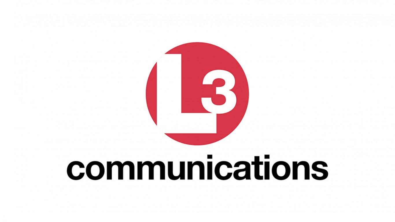 L-3 Communications Logo