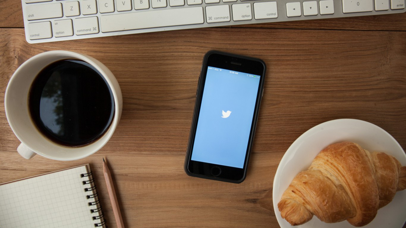 Is Slowing Sequential User Growth Really That Bad For Twitter?