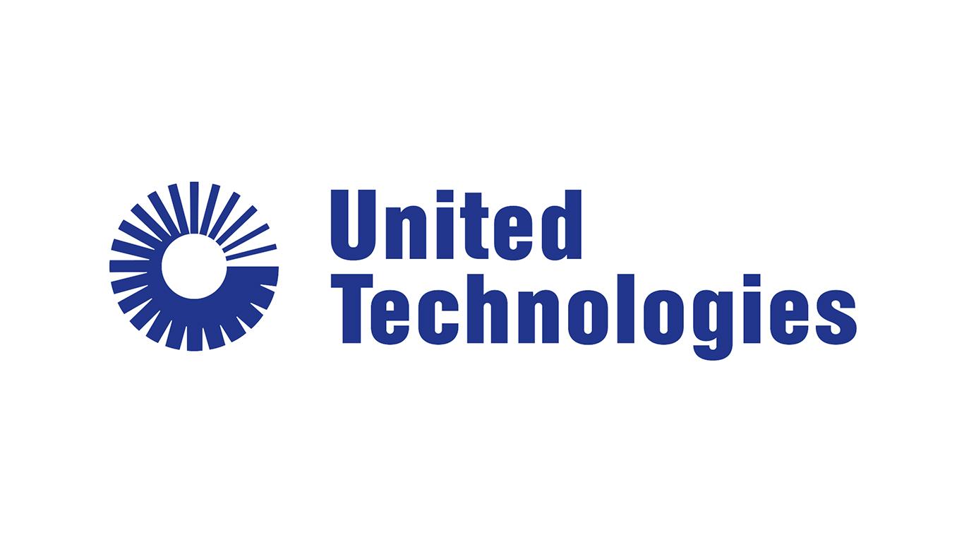 United Technologies Corp Logo