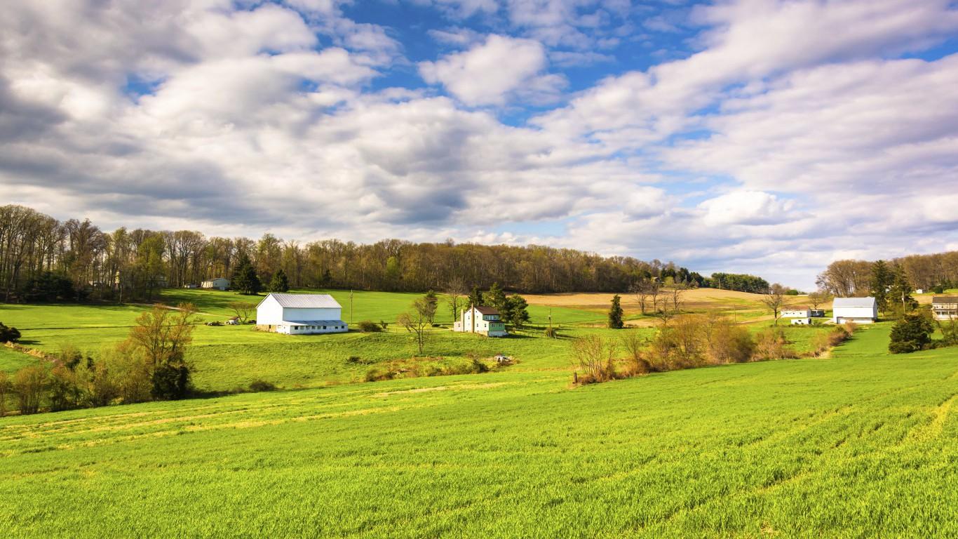 York County, Pennsylvania