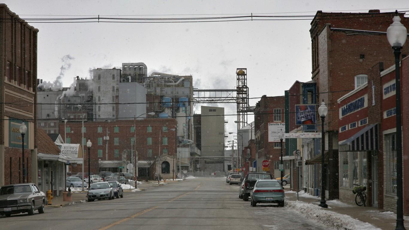 Danville, Illinois