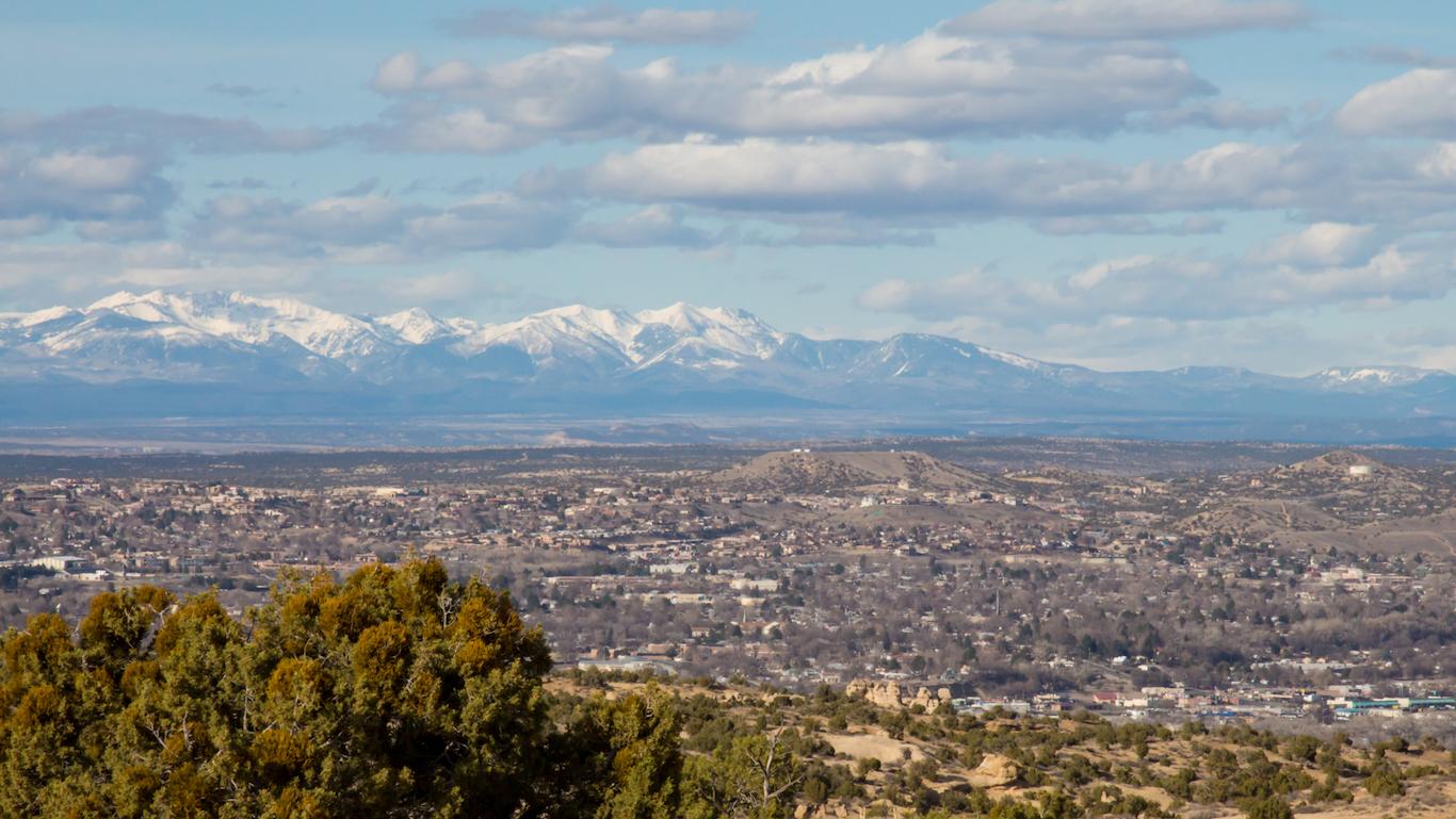 Farmington, New Mexico