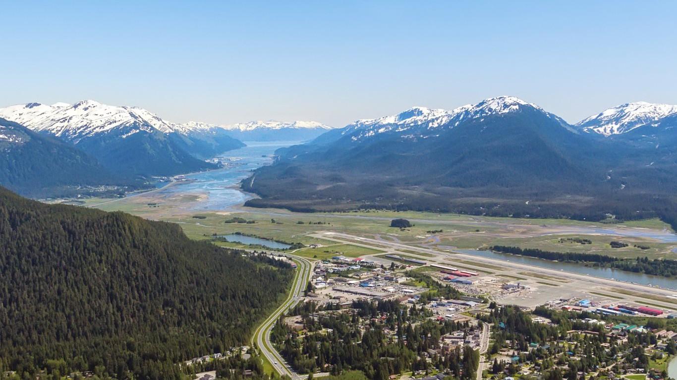 Juneau County, Alaska