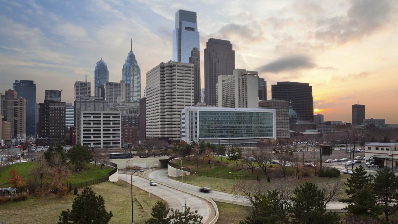 Philadelphia, Pennsylvania 3