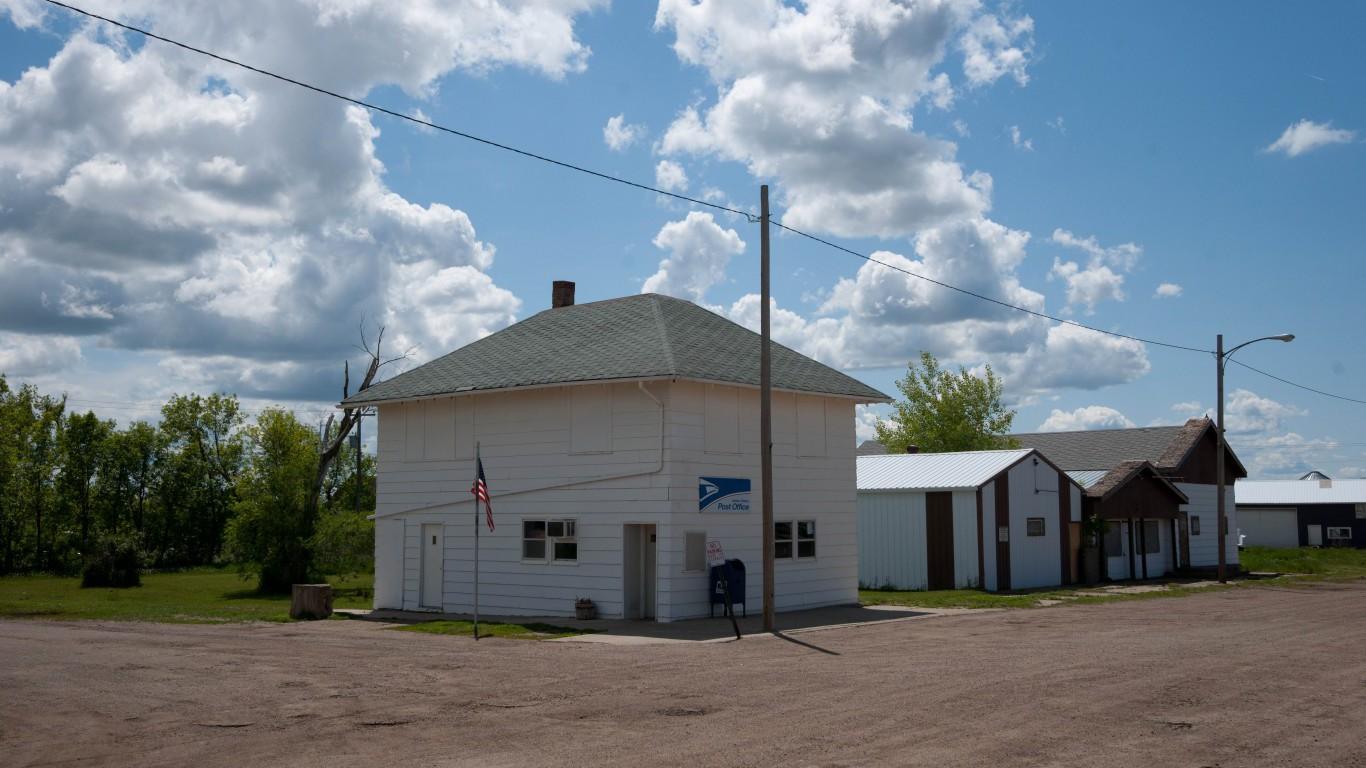 Selfridge (Sioux County), North Dakota
