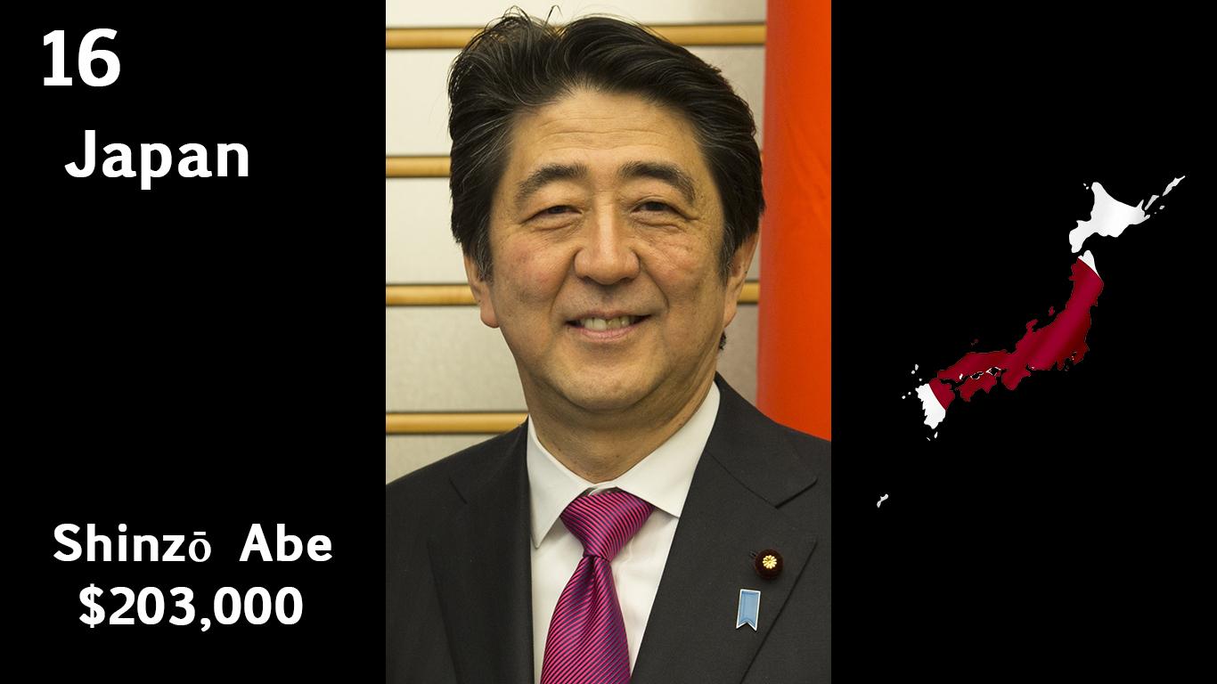 Leader Pelosi and Members of Congressional Delegation Meet Japan