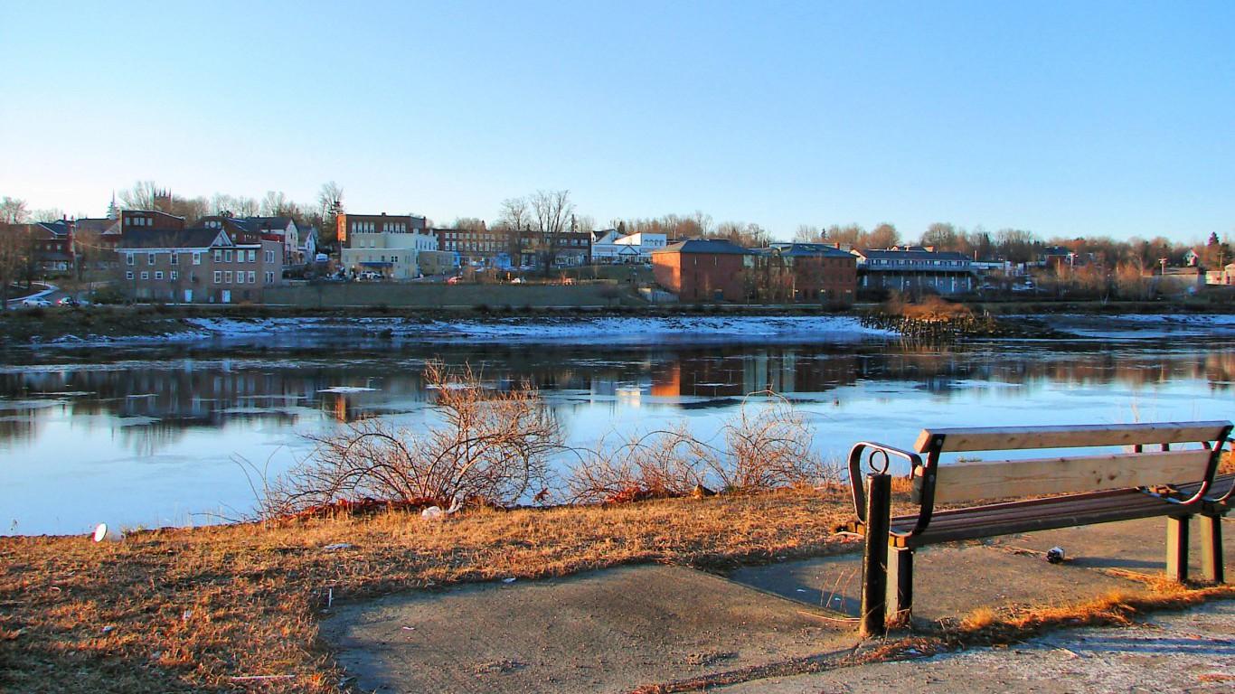 Washington County, Maine