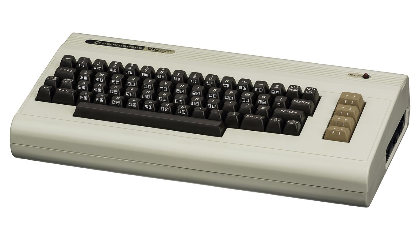 Commodore VIC-20, 1980
