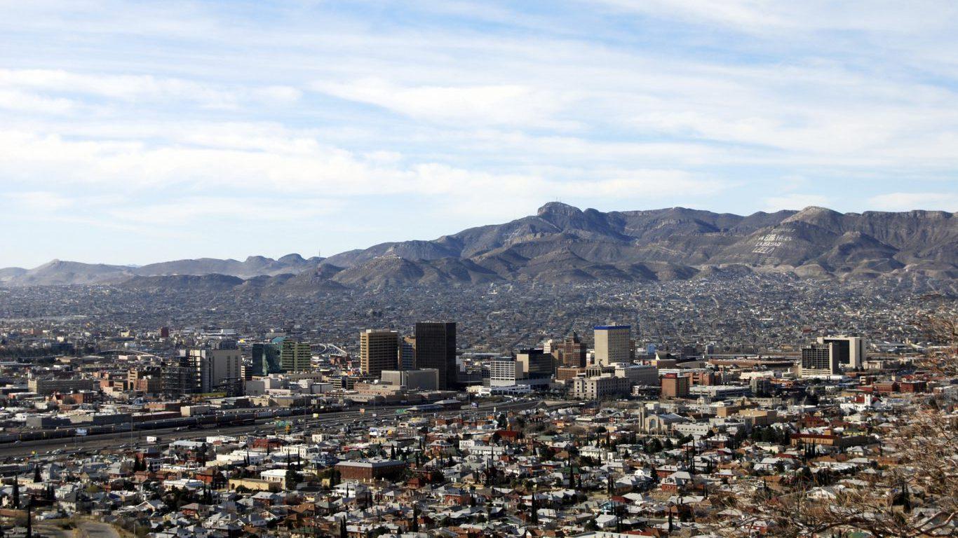 El Paso, Texas 2