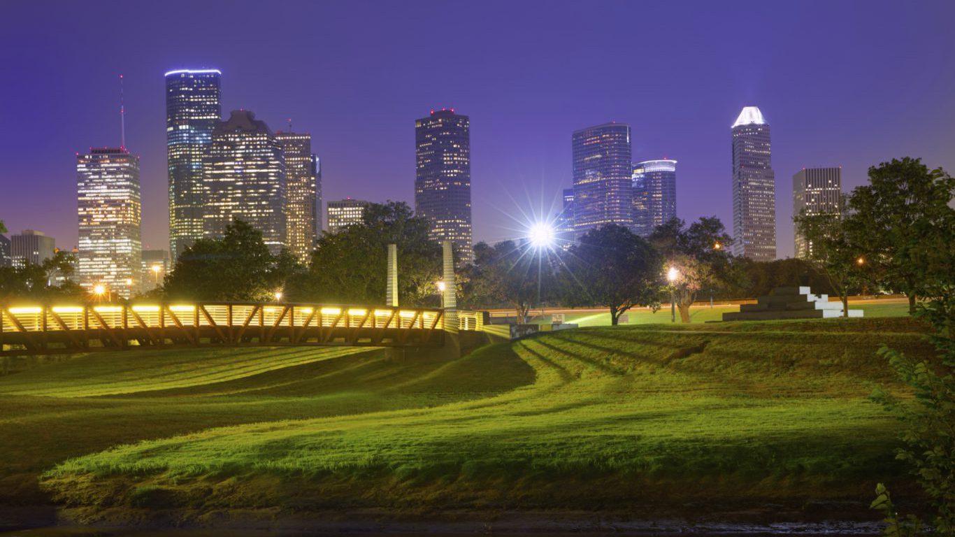 Houston, Texas 3