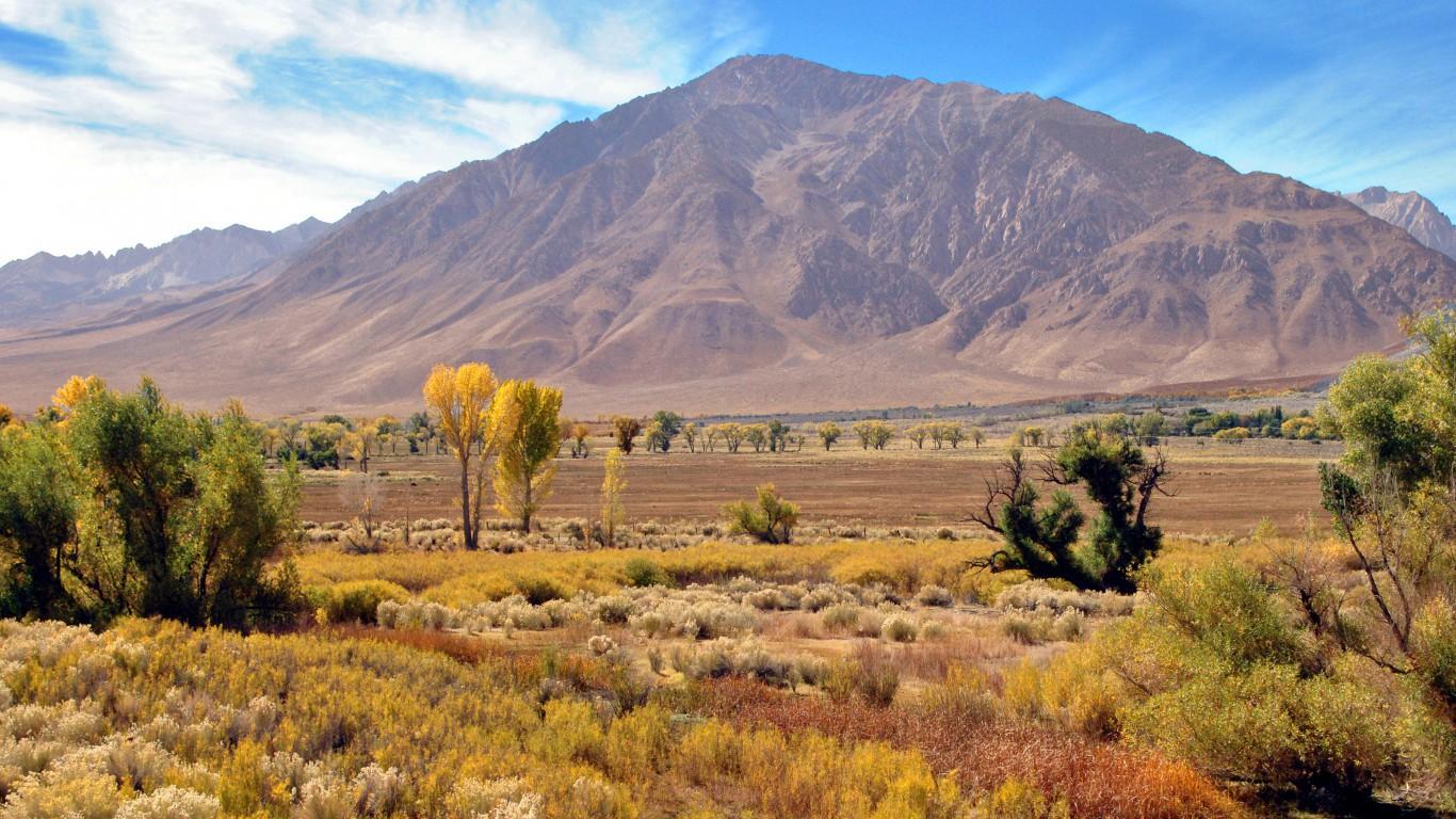 Minden, Nevada, Douglas County