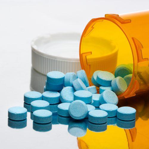 Prescription Drugs, Pills