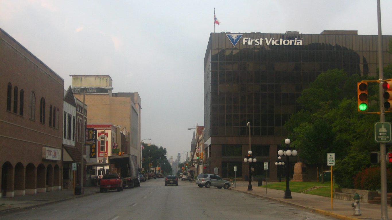 Victoria, Texas